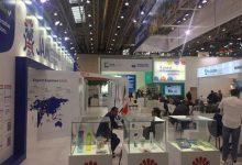 تصویر از مذاکره پتروشیمی جم با ۱۸۰ مصرف کننده پلی اتیلن و پروپیلن در نمایشگاه K2019