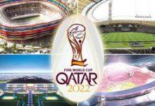 تصویر از رنگ های آنتی باکتریال ایرانی در راه جام جهانی فوتبال قطر