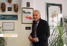تصویر از گفت و گوی بسپار با عزت الله زینعلی، مدیرعامل شرکت آریا رزین: هر گیاهی در خاک خود رشد می کند