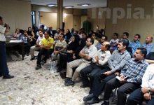تصویر از نشست تخصصی رفع اشکال در تزریق پلاستیک برگزار شد
