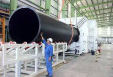 تصویر از معرفی در عرب پلاست: جدیدترین پیشرفت ها در تولید ورق گرماشکل دهی شده و رانشگری لوله با قطر زیاد