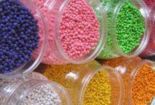 تصویر از بسته بندیها، بازار مستربچهای رنگی را توسعه می دهند