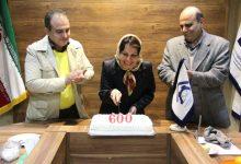 تصویر از انجمن صنایع همگن پلاستیک استان تهران ششصدمین جلسه هیات مدیره را برگزار کرد