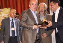 تصویر از گفت و گو با نامزدهای اتاق بازرگانی تهران: هوشنگ پارسا