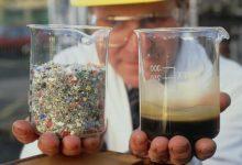 تصویر از ظهور یک فناوری برای تبدیل زباله های پلاستیکی به خوراک کراکر پتروشیمی
