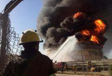 تصویر از پتروشیمی آبادان پس از مصایب بسیار تولید PVC را از سر می گیرد