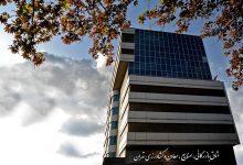 تصویر از مرتضی هداوندی مدیرعامل رازین پلیمر نیز به نامزدهای انتخابات اتاق تهران پیوست