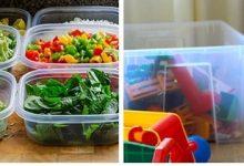 تصویر از گونه های جدید پلی پروپیلن Arcoplex برای ظروف مواد غذایی