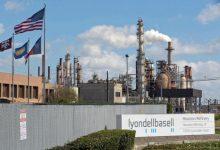 تصویر از شرکت LyondellBasell یک واحد تولیدی جدید پلی اتیلن راه اندازی می کند