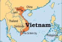 تصویر از تبدیل شدن ویتنام به قطب پلیمر در میانه جنگ تجاری امریکا و چین