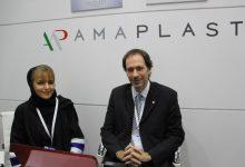 تصویر از مدیر بخش نمایشگاه های اتحادیه AMAPLAST در ایران پلاست: شرایط پیچیده اقتصادی مانع ارتباطات تجاری با ایران است