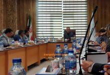 تصویر از صالح احمدی در بازدید از پکا شیمی: محصولات پتروشیمی خوزستان جایگزین مناسب محصولات مشابه وارداتی
