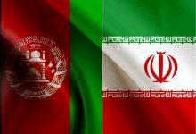 تصویر از راهآهن ایران تا افغانستان ادامه پیدا می کند