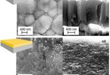 تصویر از پوشش محافظ جدیدی که از استیل در برابر نفوذ هیدروژن محافظت می کند