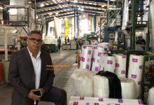تصویر از گفت و گو با امیرمنصور شیرازیان، موسس و مدیرعامل نایلون سپید: این طرح چپق است نه طرح افق!
