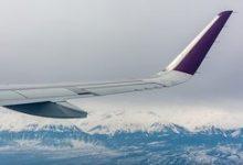 تصویر از پوشش PTFE با اثر ضد یخ برای کاربرد در مقیاس بزرگ