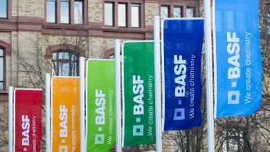 تصویر از اختصاصی بسپار/ سرمایه گذاری BASF برای افزایش ظرفیت تولید افزودنی های پوشش در چین