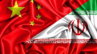تصویر از تجارت ۱۹ میلیارد دلاری ایران با چین در سال ۹۹