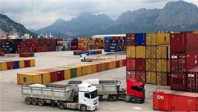 تصویر از حجم تجارت کشور در سال ۹۹ به ۷۳ میلیارد دلار رسید