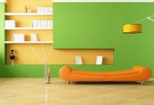 تصویر از اختصاصی بسپار/ در دنیای دیجیتال امروز، نگران انتخاب و ترکیب رنگ فضای خانه و کار نباشید!