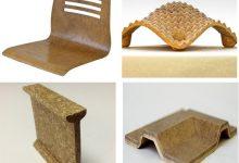 تصویر از اختصاصی بسپار/مروری بر چندسازههای الیاف طبیعی و کاربردهایشان