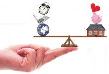 تصویر از مدیریت تعادل بین کار و زندگی چگونه به دست می آید؟